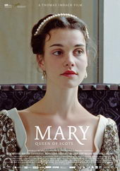 Плакат к фильму Мария – королева Шотландии (2013)
