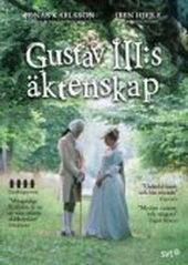 Постер к фильму Брак короля Густава III (2001)