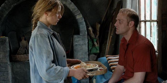Кадр из немецкого фильма Счастье Эммы (2006)