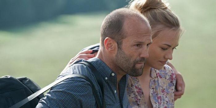 Кадр из фильма Профессионал (2011)