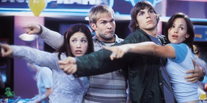 Звезды молодежного кино Где моя тачка, чувак? (2000)