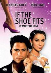 Постер к фильму Если туфелька не жмет (1990)