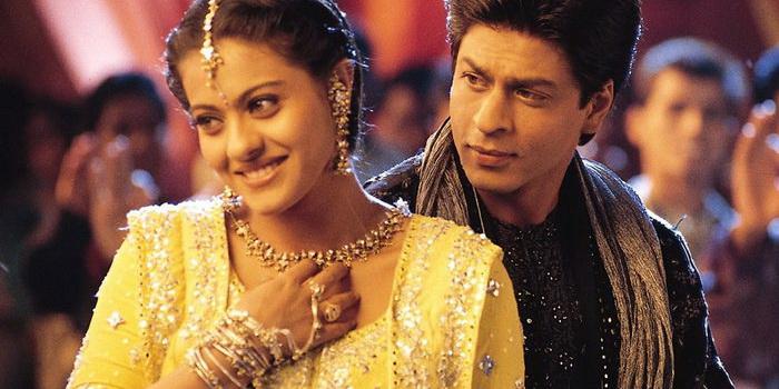 Фото из индийского кино И в печали, и в радости(2001)