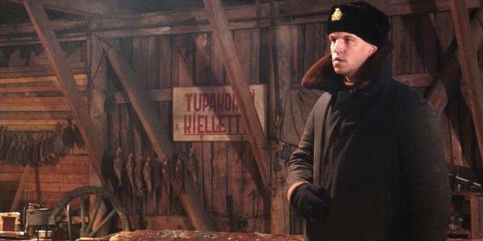 Главный герой из фильма Первый после Бога(2005)