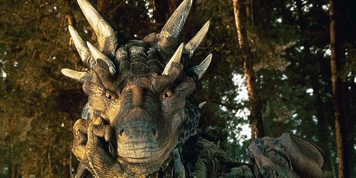 Кадр из фильма Сердце дракона (1996)