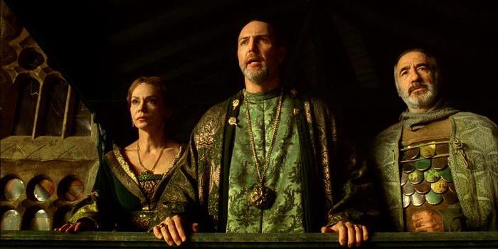 Фото из фильма Огонь и лед: Хроники драконов 2008 года