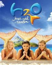 Постер к сериалу H2O: Просто добавь воды (2006)