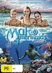 Картинка к фильму Секрет острова Мако 2013 года