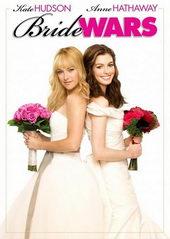 Актрисы из фильма Война невест (2009)