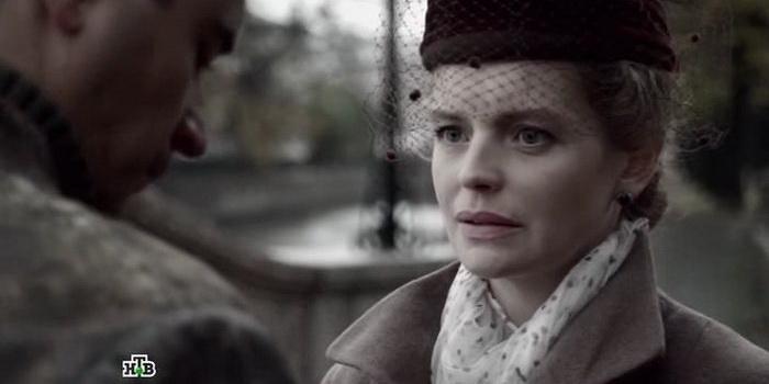 Кадр из сериала Ленинград 46 (2015)
