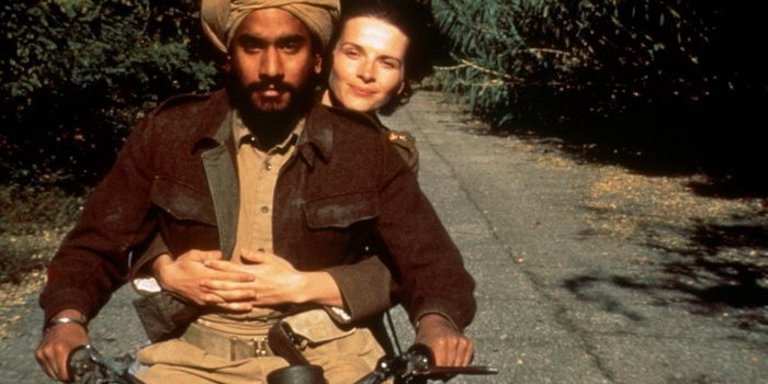 Картинка из фильма Английский пациент (1996)