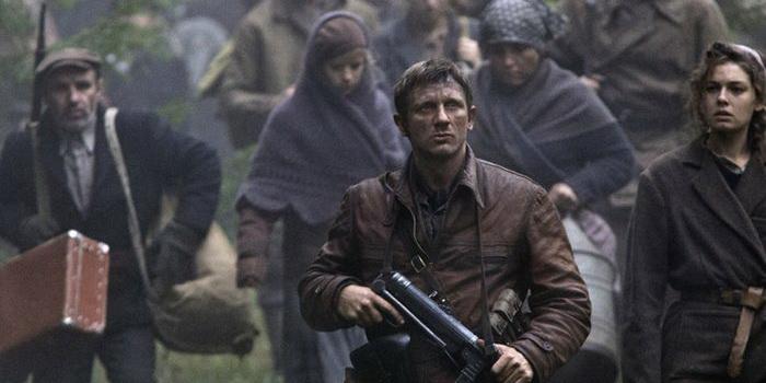 Сцена из фильма Вызов, 2008 года