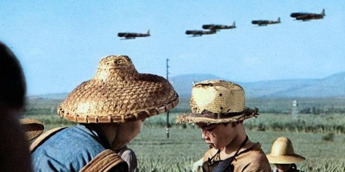 Фото из кинофильма Тора! Тора! Тора! 1970 года
