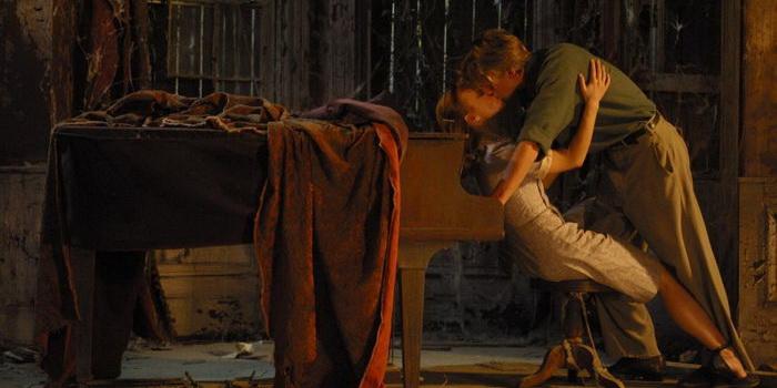 Кадр из фильма Дневник памяти (2004)