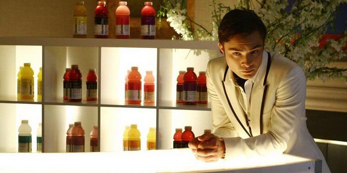 Кадр из сериала Сплетница (2007)
