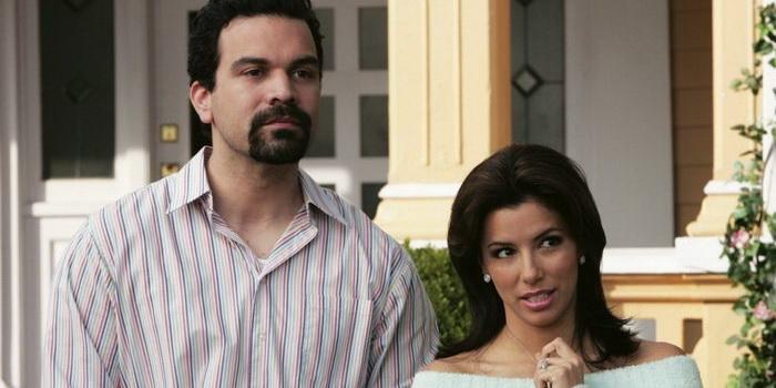 Пара из сериала Отчаянные домохозяйки (2004)