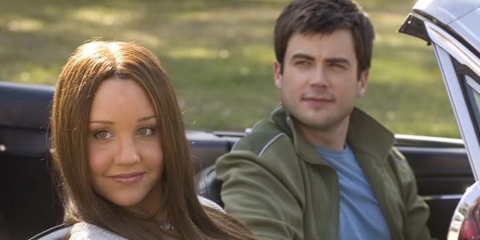 Сцена из кино Сидни Уайт (2007)