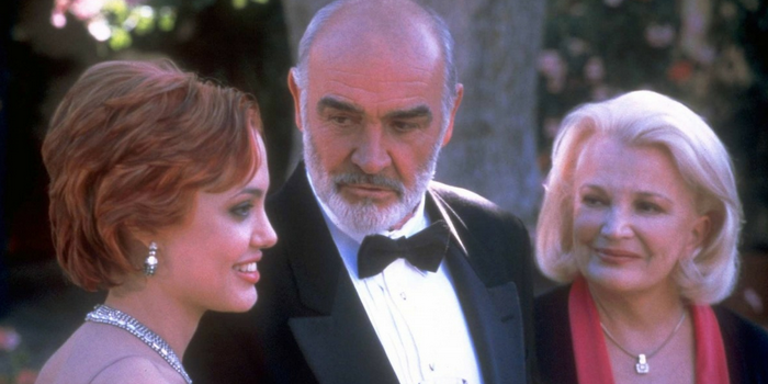 Сцена из фильма Превратности любви (1998)