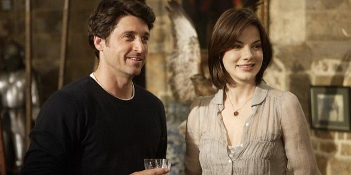 Сцена из кино Друг невесты (2008)