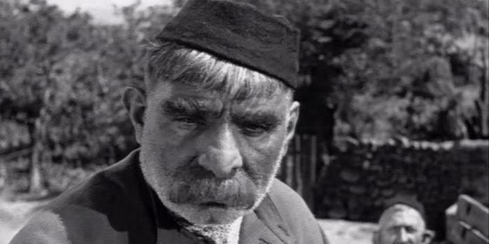 Персонаж из фильма Отец солдата 1965 года