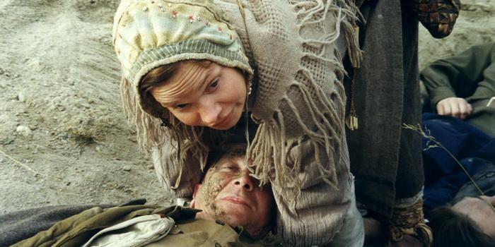 Кадр из фильма Кукушка (2002)