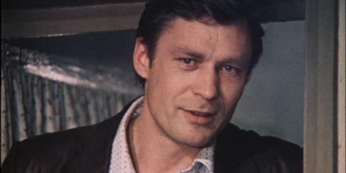 Главный герой в кинофильме Мужики!.. (1981)