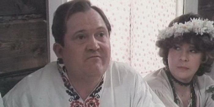 Картинка из фильма Не ходите, девки, замуж (1985)