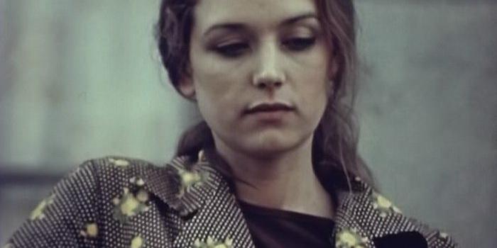 Героиня из фильма С любимыми не расставайтесь (1979)