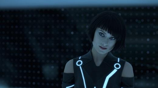 Персонаж из фантастики Трон: Наследие (2010)
