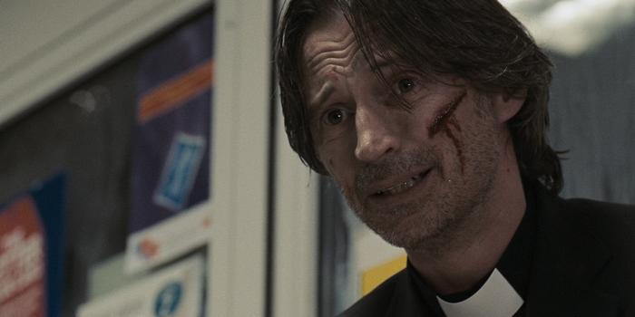 Персонаж из фильма Турнир на выживание (2009)