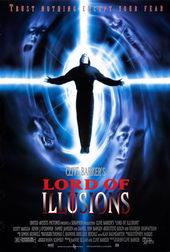 Повелитель иллюзий(1995)