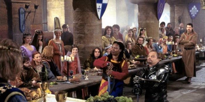 Картинка из фильма Рыцарь Камелота (1998)
