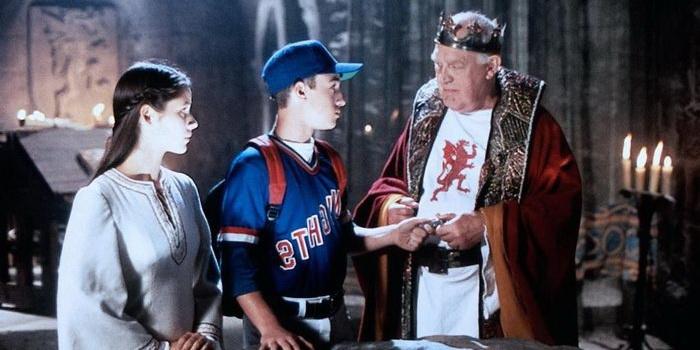 Картинка из фильма Первый рыцарь при дворце короля Артура (1995)