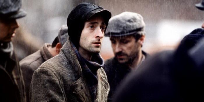 Кадр из фильма Пианист (2002)
