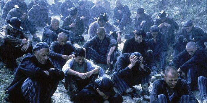 Сцена из фильма Склонность (1997)