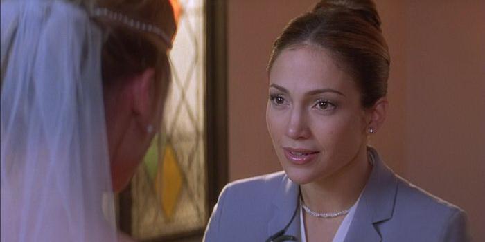 Фото из мелодрамы Свадебный переполох (2001)