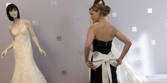 Кадр из фильма 27 свадеб (2008)