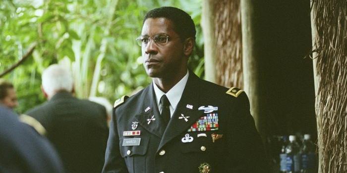 Персонаж из фильма Маньчжурский кандидат (2004)