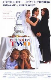 Постер для фильма Двое: я и моя тень (1995)