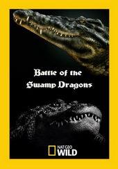 Постер к фильму Битва болотных драконов (2017)