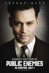 Постер к фильму Джонни Д. (2009)
