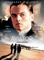 Афиша к фильму Авиатор (2005)