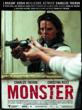 Постер к фильму Монстр (2004)