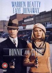 Постер к фильму Бонни и Клайд (1967)
