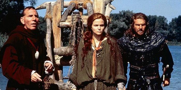 Фэнтези-фильм Сердце дракона (1996)