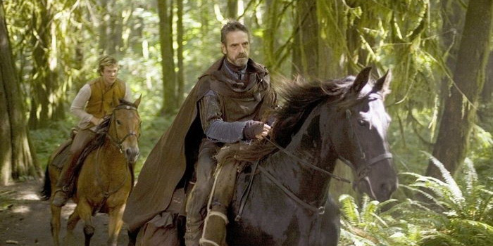 Кадр из фильма Эрагон (2006)