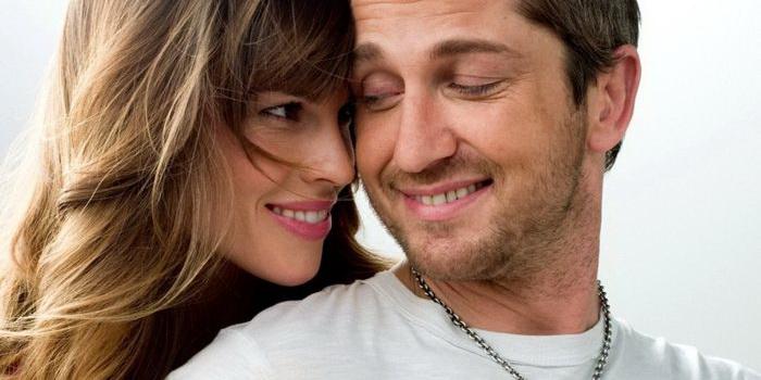 Постер к фильму P.S. Я люблю тебя (2007)
