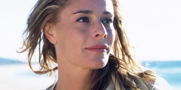 Героиня из фильма Море внутри (2004)