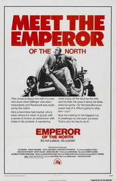 Постер к фильму Император севера (1973)