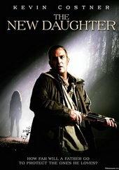 Постер Проклятая (2009)